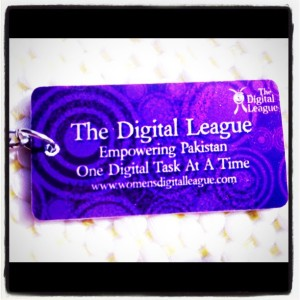 The Digital League - Empowering Pakistan One Digital Task at a Time