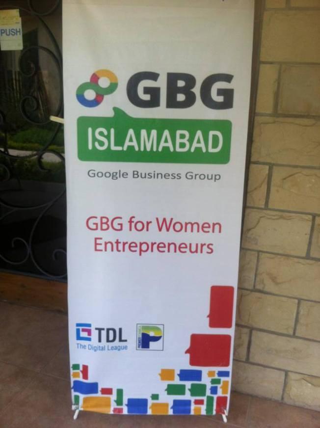 GBG Islamabad