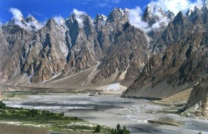 Passu, Gojal, Hunza