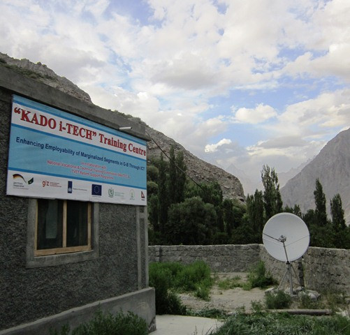 i-TECH IT Training Center, KADO