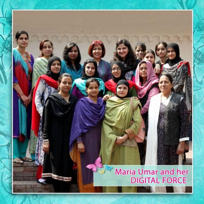 Alauddin - Nestle Nesvita Women of Strength Campaign 1