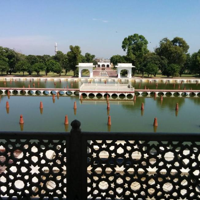 Shalima Gardens