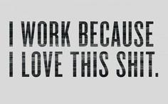 Work Love