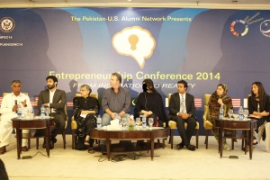 GEW - Global Entrepreneurship Week 2014