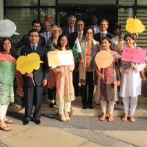 Women's Digital League leading women empowerment initiative in Pakistan